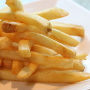 Chips / Fries